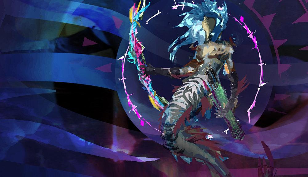 Knight of Neptune || Selestia