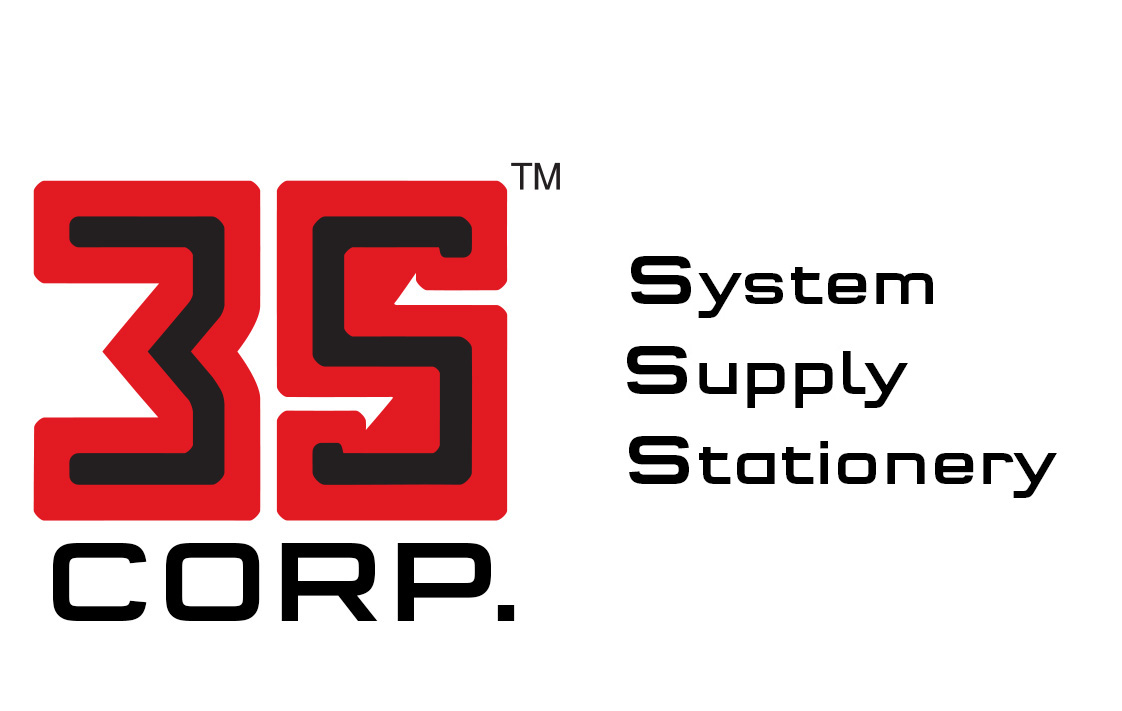 Office Supplies — 3s Corp.