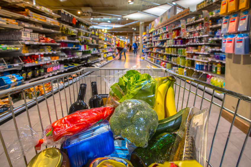 Hite Nutrition- How to Grocery Shop On a Budget with Your Health in Mind