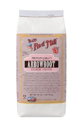 Bob's Red Mill              Arrowroot                Starch/flour