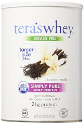 Teras Whey Grass        Fed Protein Powder