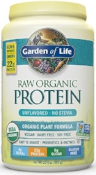 Garden of Life         Plant Based        Protein Powder