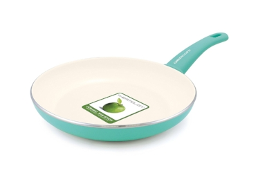 GreenLife Ceramic Non-            Stick Frying Pan