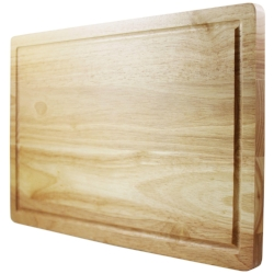 Hardwood Chopping                       Block