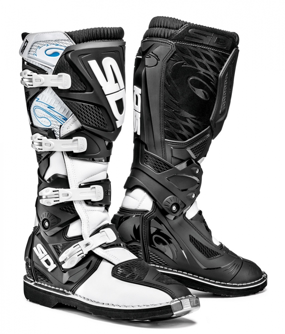 Round 5 Sidi Boot Raffle. 1 in 60 Chance of winning, only 60 tickets sold.  Winners choice in color and size.