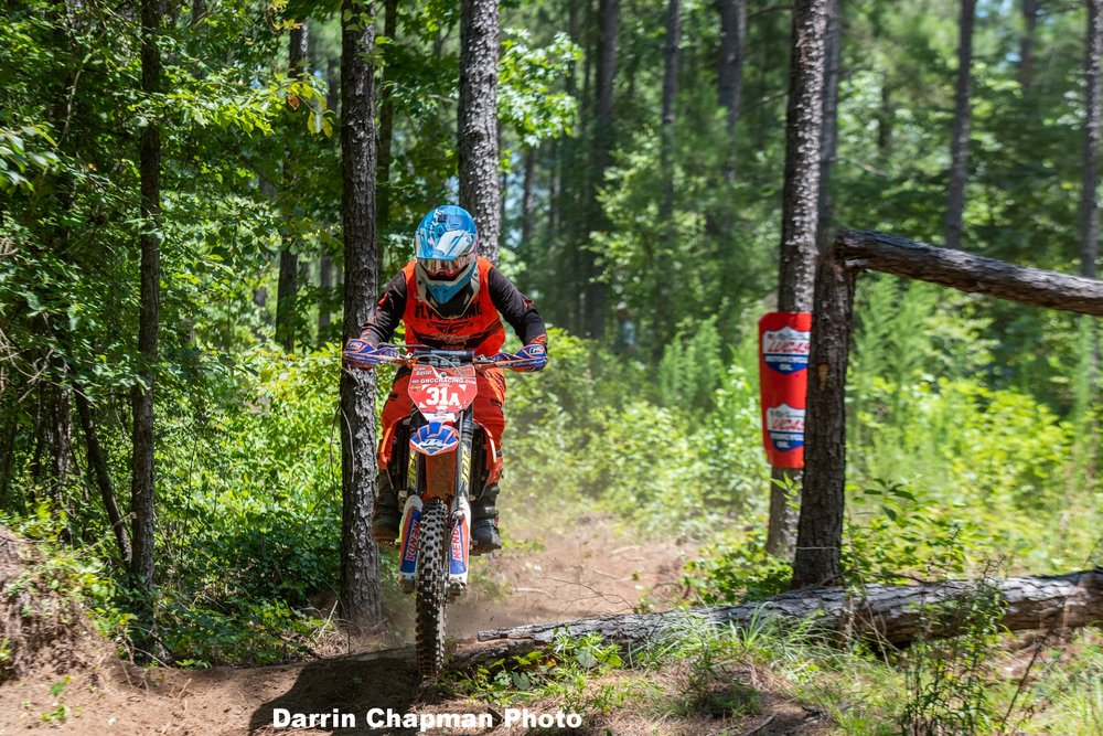 Click the Image for Rob Mitchell Highlights Video from The Cherokee National Enduro.