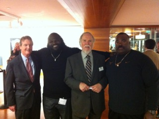 Powers, Mark Henry, Terry Todd, Maddog