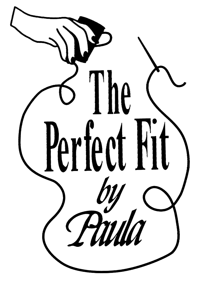 The Perfect Fit by Paula