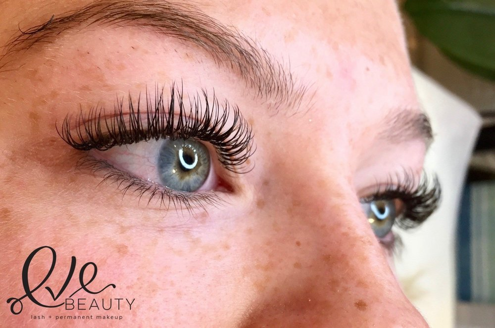 Eyelash Extensions In Peabody And Wakefield Eve Beauty