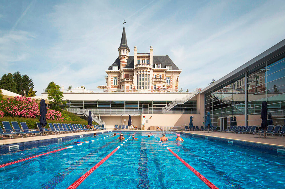 David Lloyd Brussels, Uccle