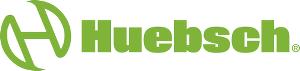 Huebsch Logo - Green