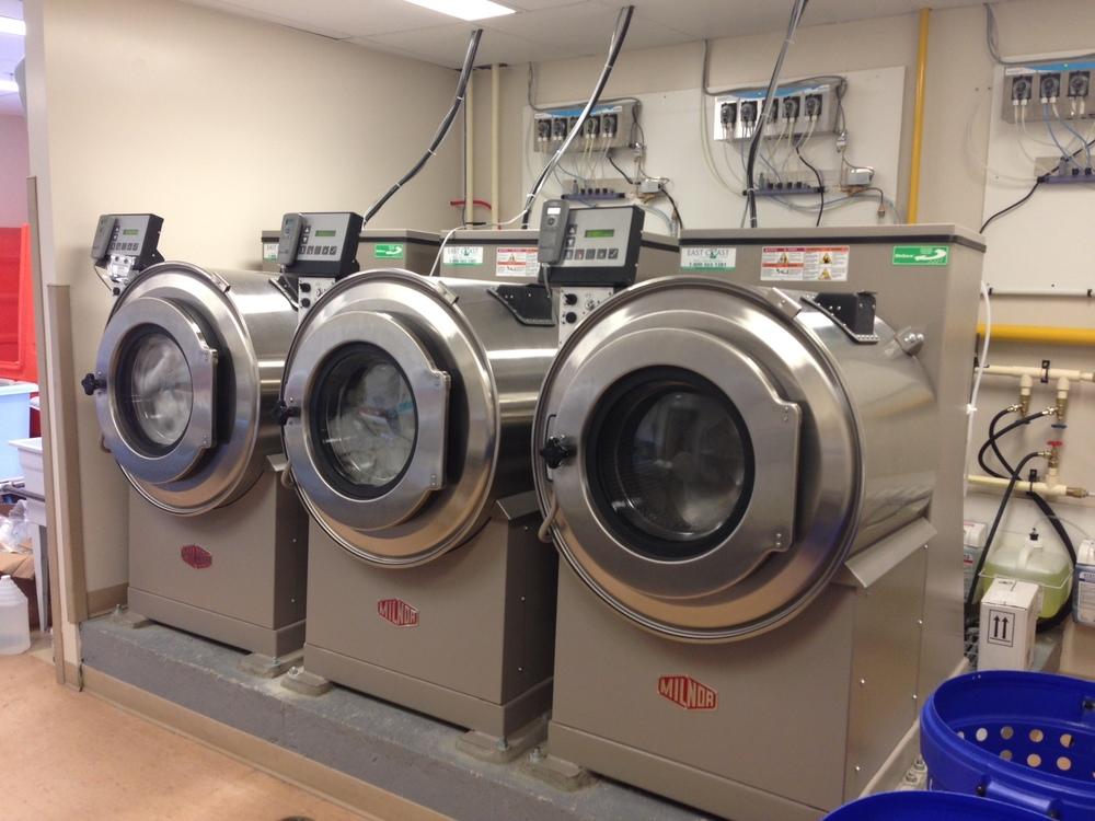 Hampton Inn Moncton Milnor Washers.jpg