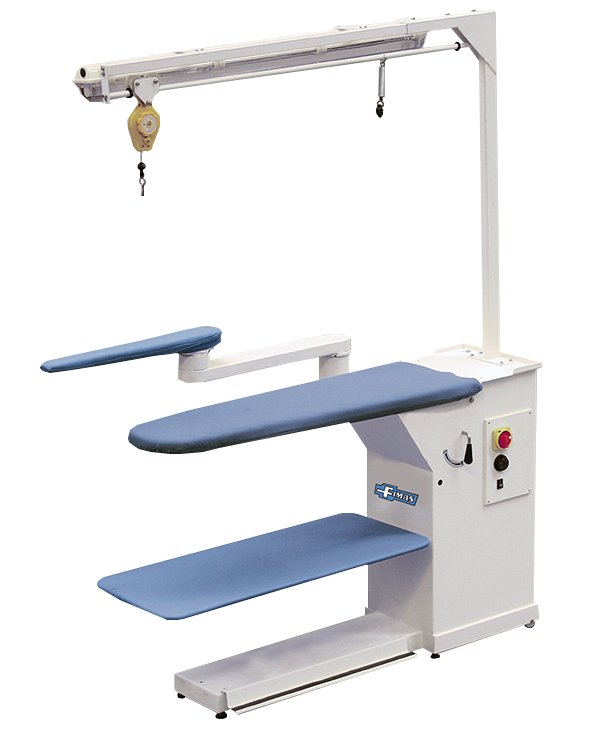 Fimas 166 Ironing Table