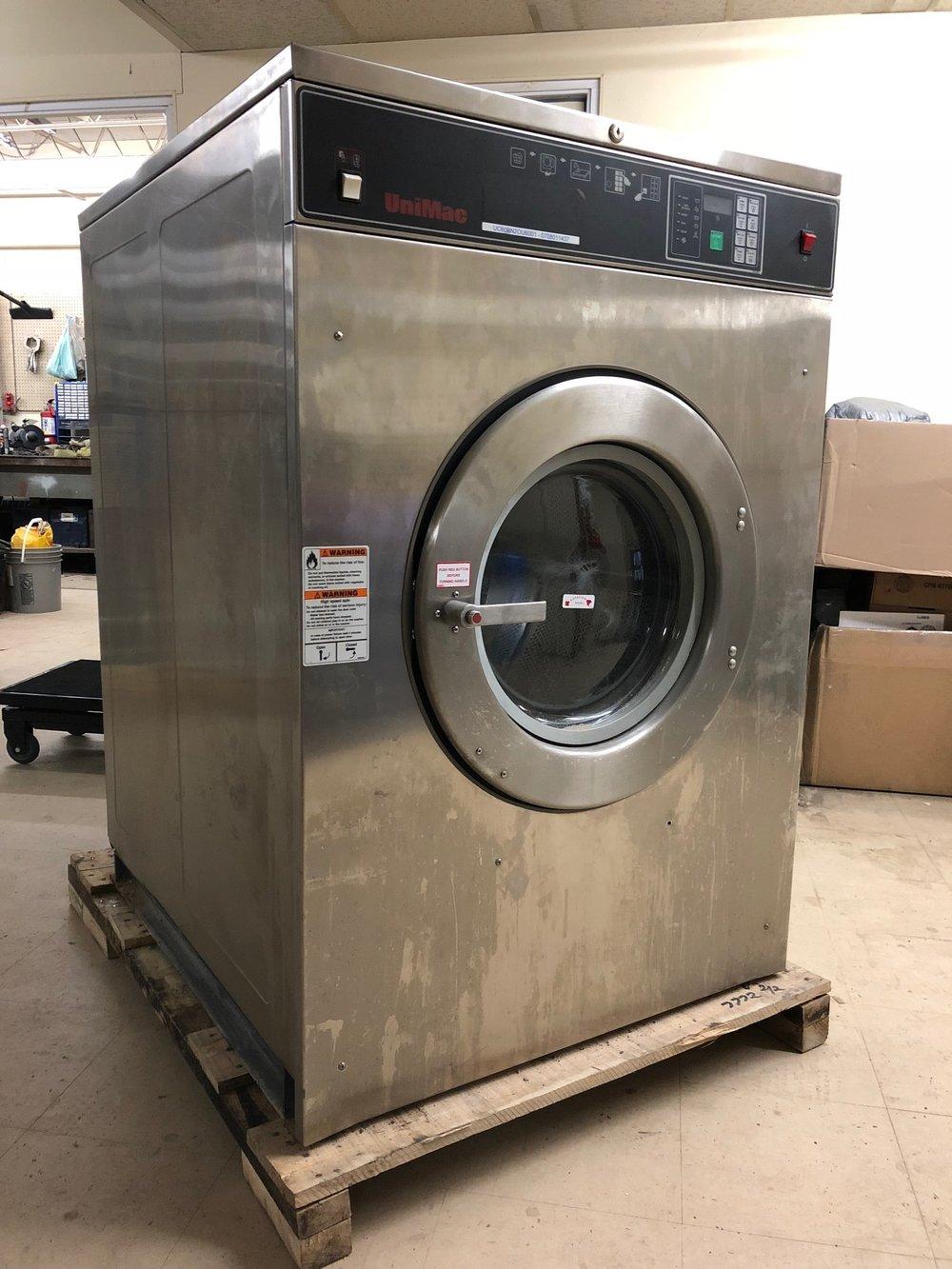 UniMac Washer 60lb UC60BN2