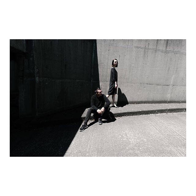 Jaclyn & George ▫️⬛️◻️◾️...obsessed 🙈