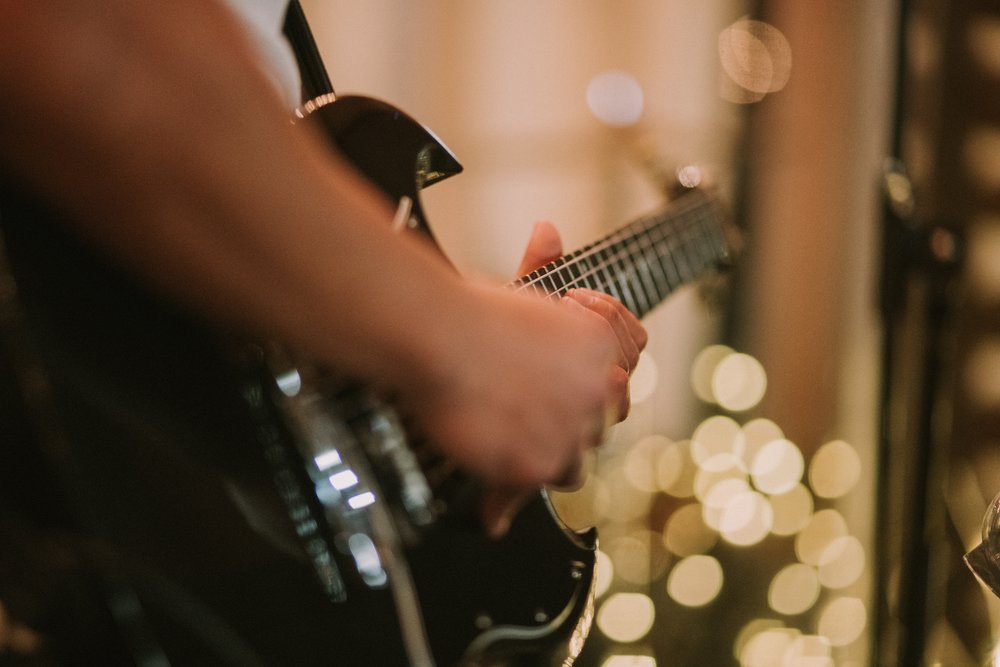 One hour experience that includes a performance by one of Black River Entertainment's songwriters or artists in a studio space and private meet + greet. Or, let us bring the music to you, with a performance and meet + greet in your own accommodations or event space.