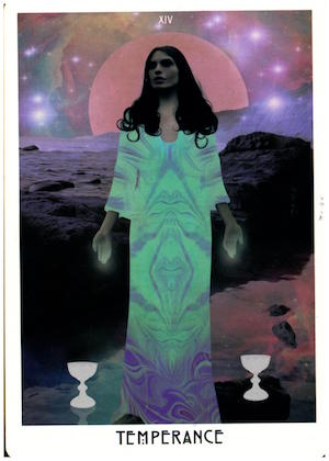 Tarot Cast - June 19th via HellaNamaste