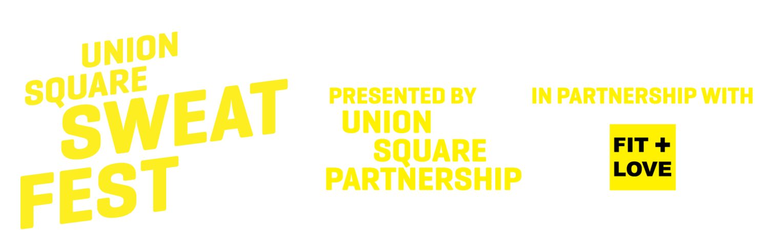 UNION SQUARE SWEAT FEST