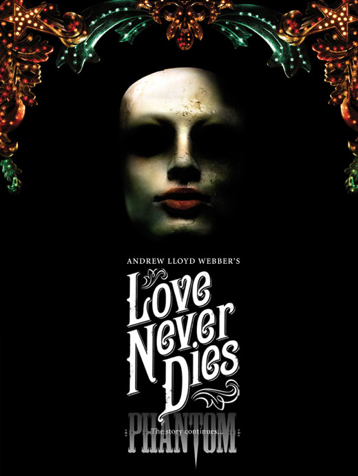 Love never dies…but sometimes it should.