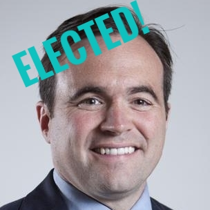 John Cranley for Mayor