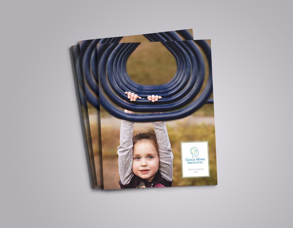 Child Mind Institute Annual Report