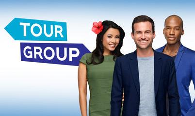 Brandon headlines Bravo TV's Tour Group