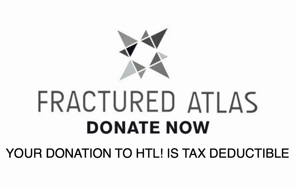 Fractured Atlas - Hit The Lights! Donate