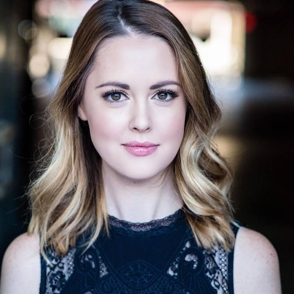 Aynsley Bubbico / Newscaster