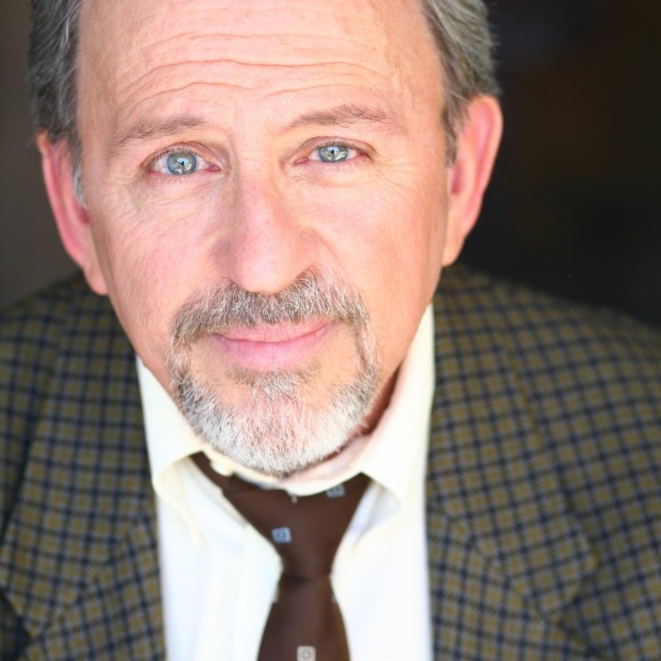 Paul Eiding / Bill Jeffries