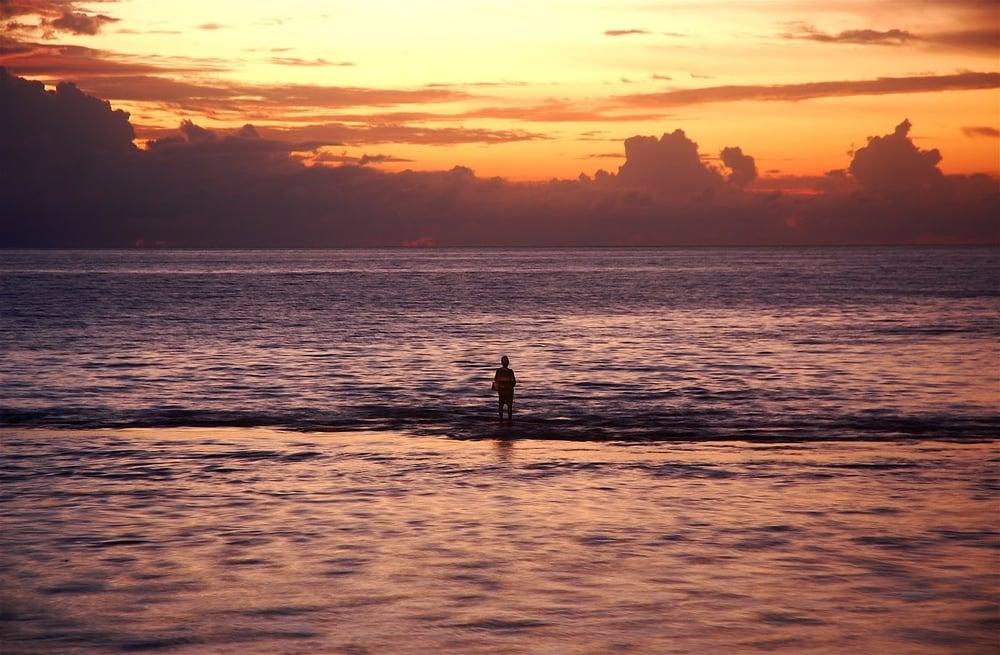 Lombok, Indonesia 2013