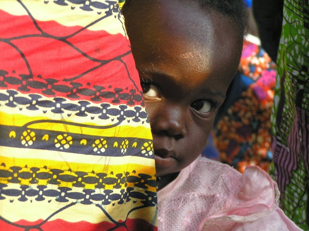 Soumdina PoWayi, Togo 2005