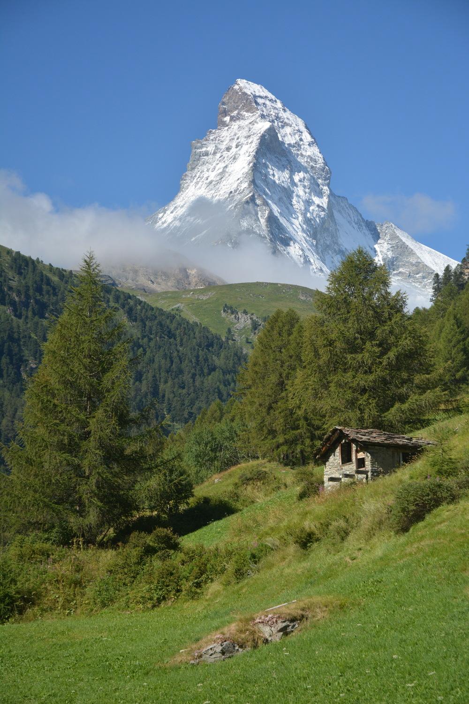 Matterhorn, Switzerland 2016