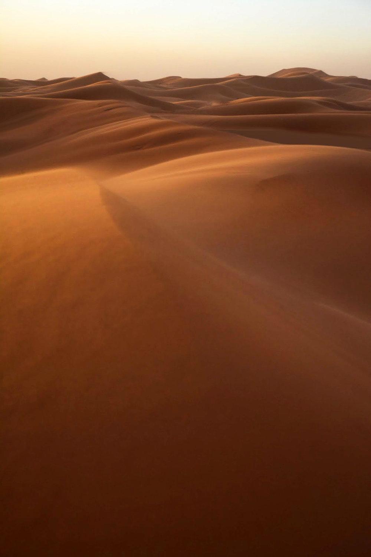 Erg Chebbi, Sahara Desert, Morocco 2018