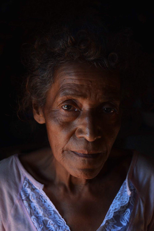 Rosa Laura, Las Minas, Honduras 2018