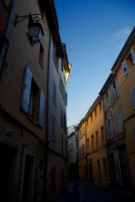 Aix-en-Provence, France 2018