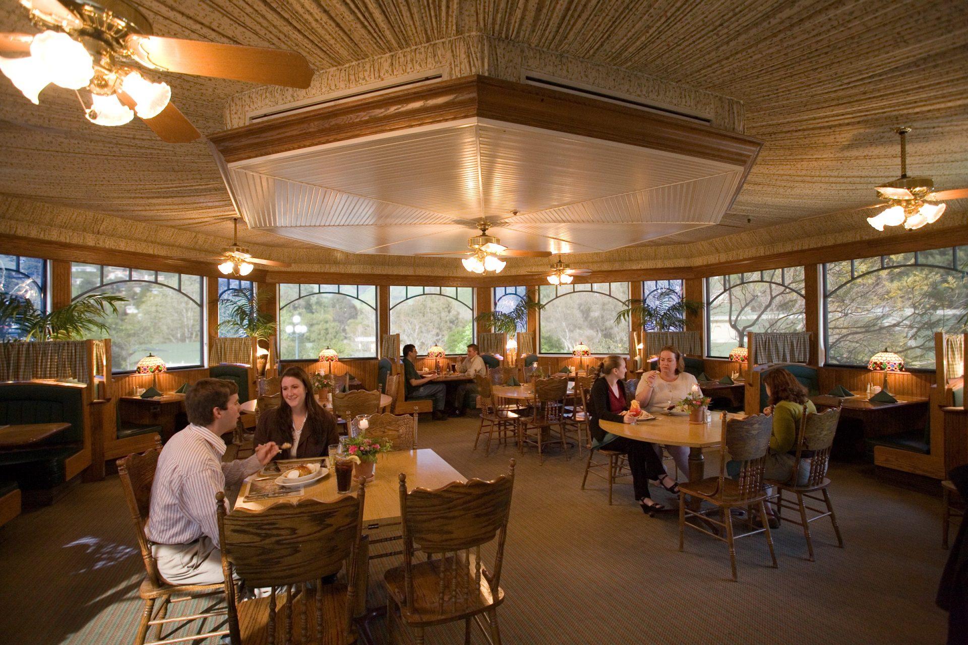 Top 5 Restaurants To Visit During California Restaurant Month In San