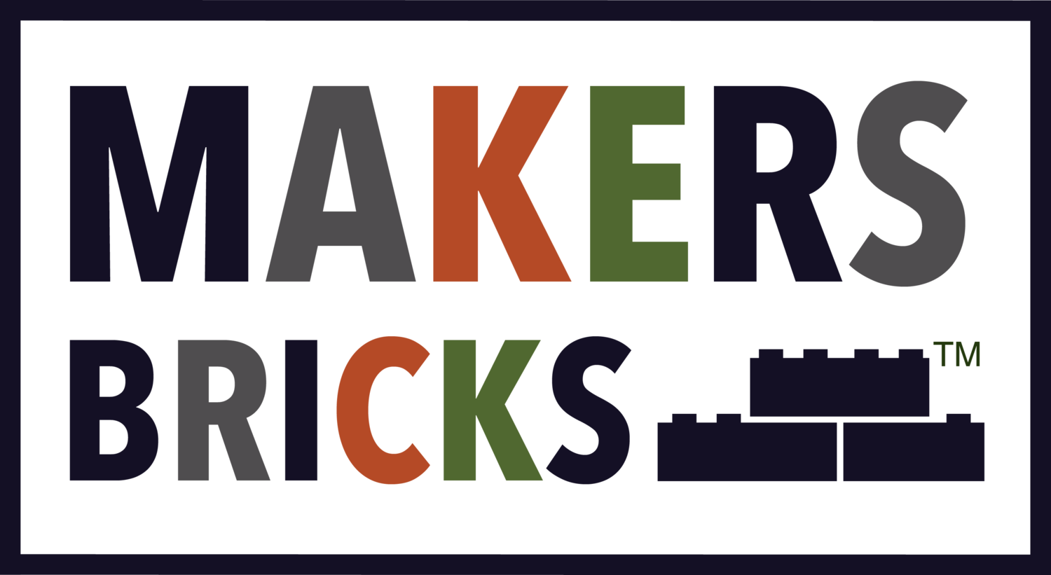 Makers Bricks