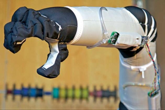 robotics for construction -