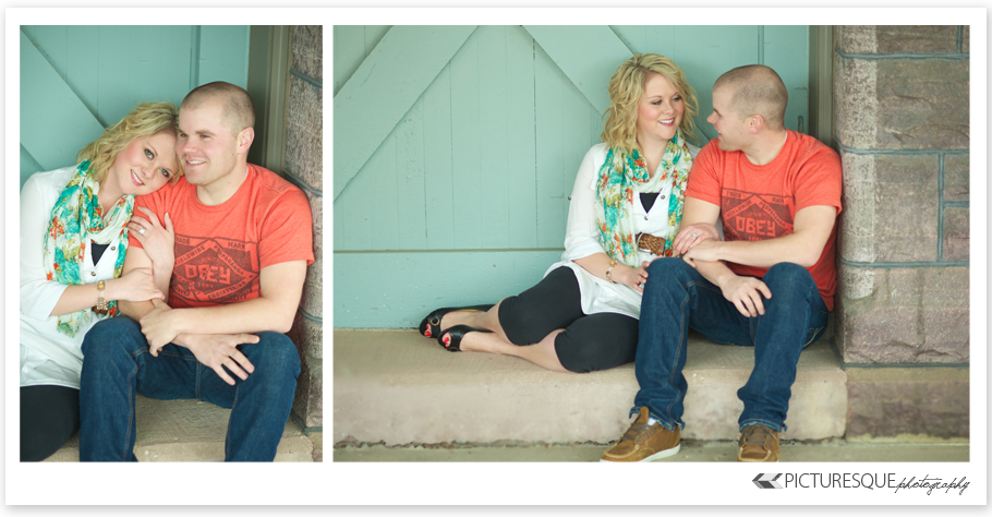 engagement photographer sioux falls