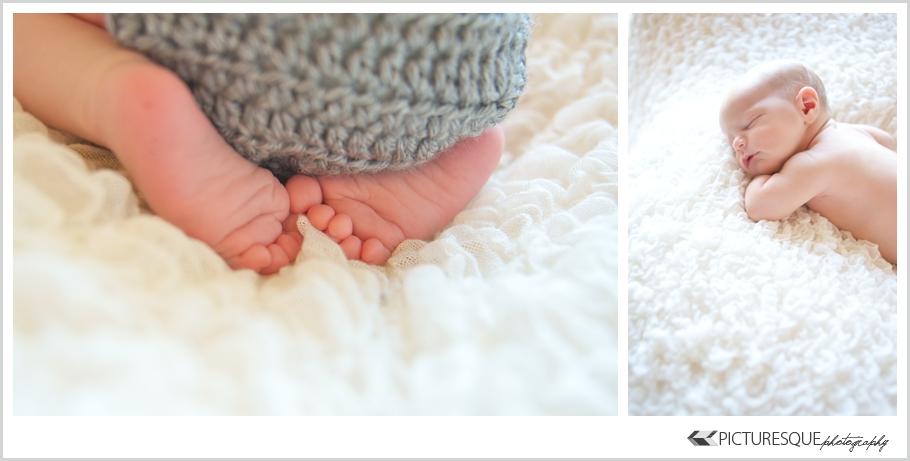 newborn photographer sioux falls