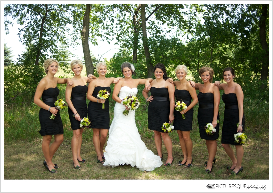 wedding photographers South Dakota