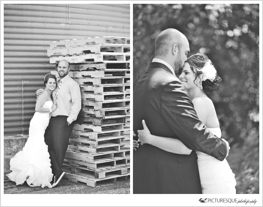 South Dakota wedding photographer
