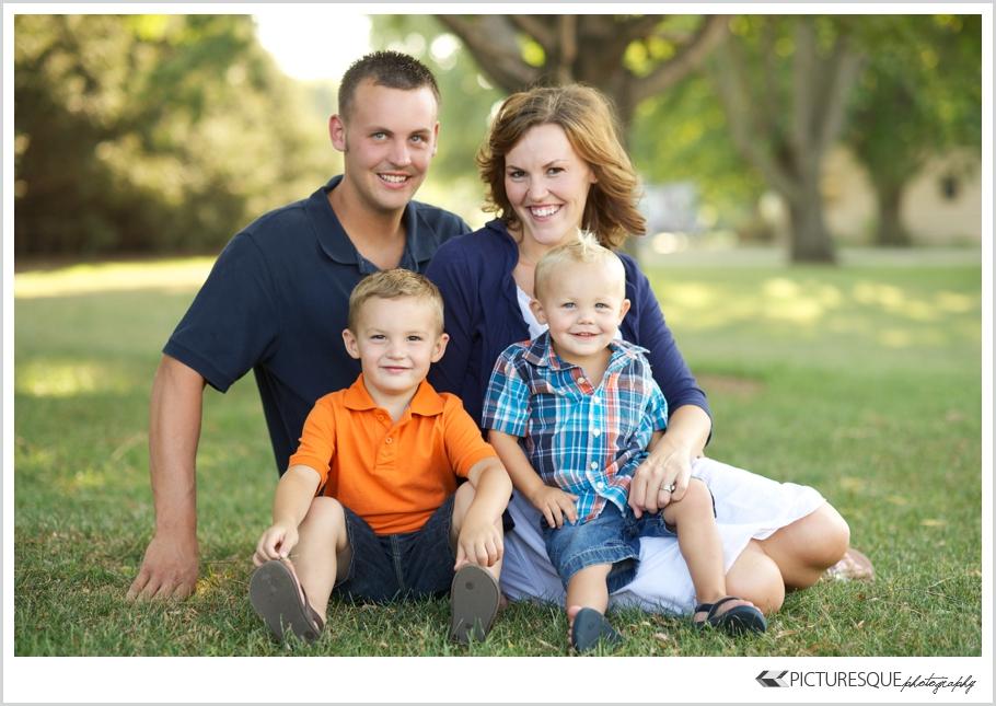 south dakota family photographer
