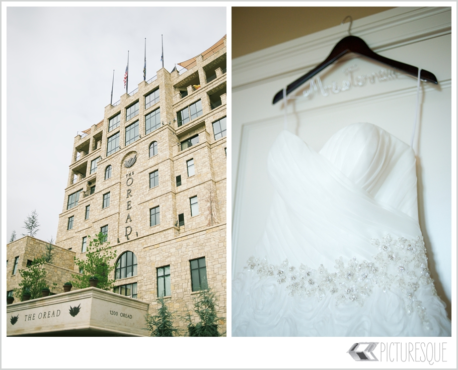 Lawrence Kansas wedding photographed by Lauren Neff of Picturesque