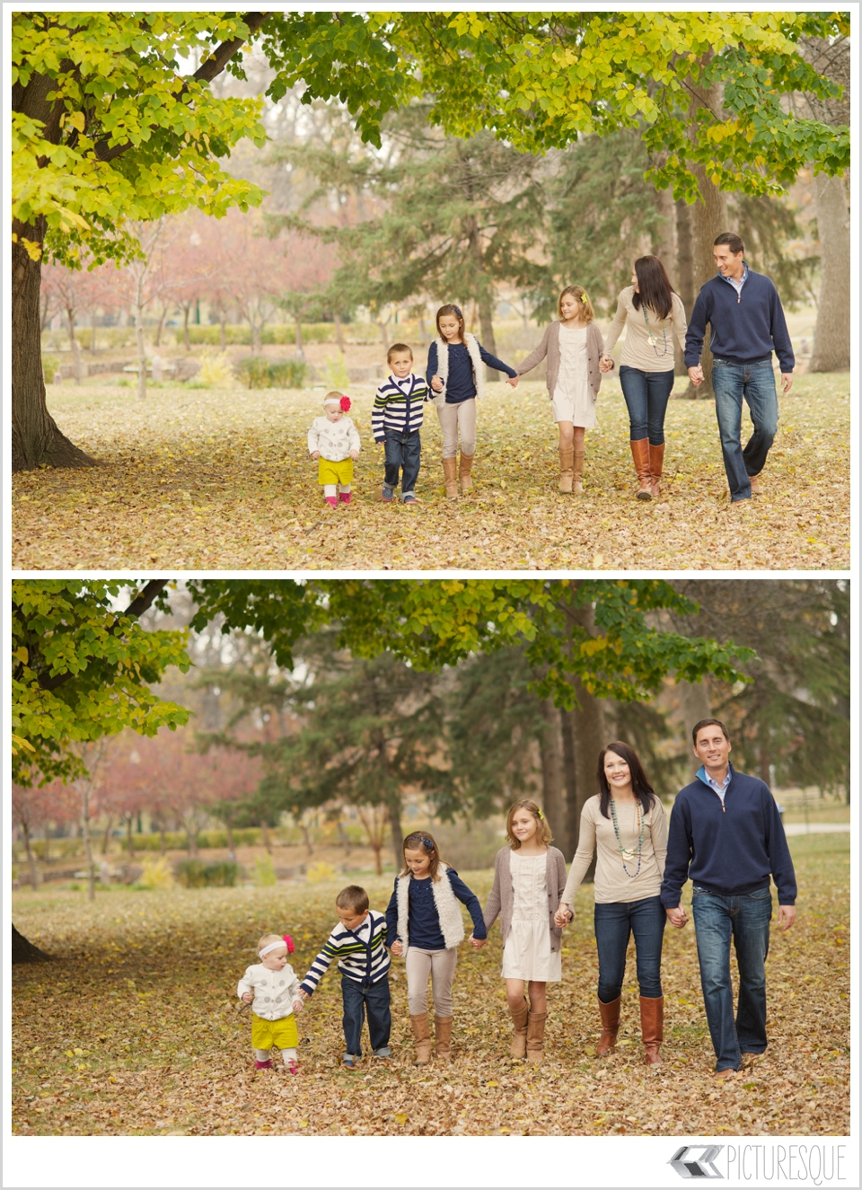 family photography by Lauren Neff of Picturesque