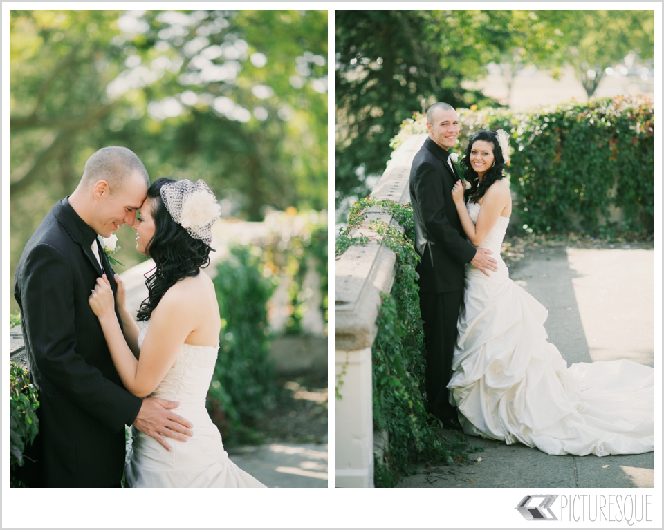 wedding photography by Lauren Neff of Picturesque
