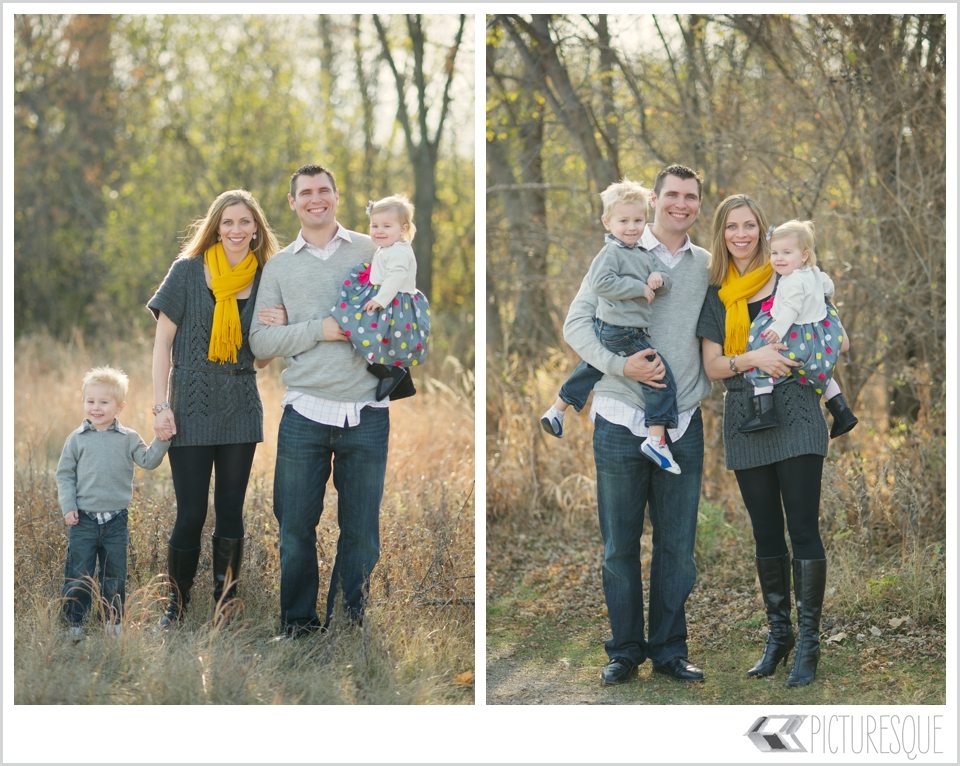 photographer Lauren Neff of Picturesque captures family photographs