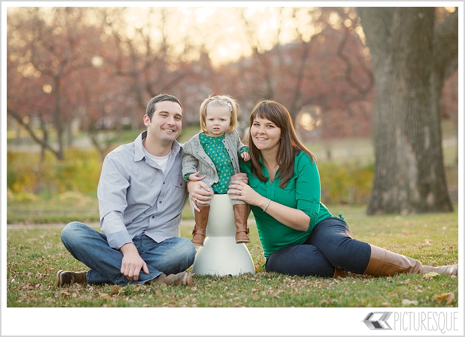 Sioux Falls family photography by Lauren Neff of Picturesque