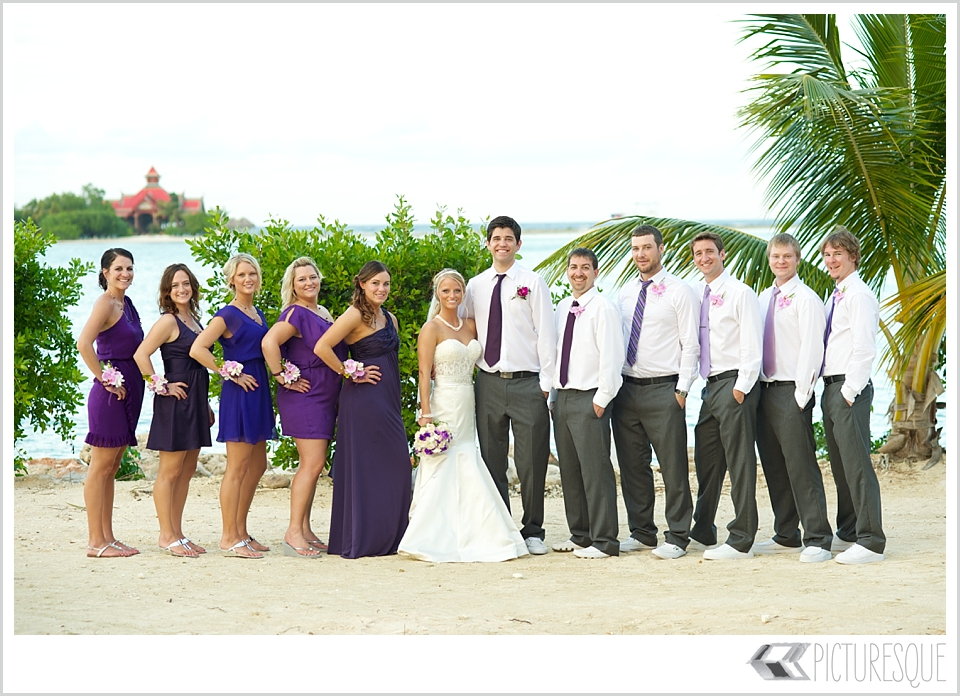 destination wedding photography by Lauren Neff of Picturesque