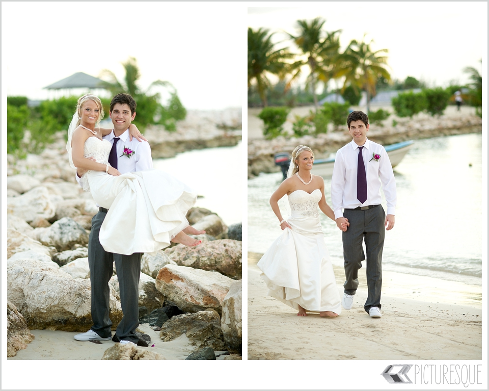 destination wedding photography by Lauren Neff of Picturesque